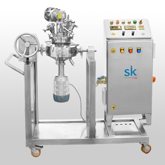 pharmaceutical machinery manufacturers in mumbai